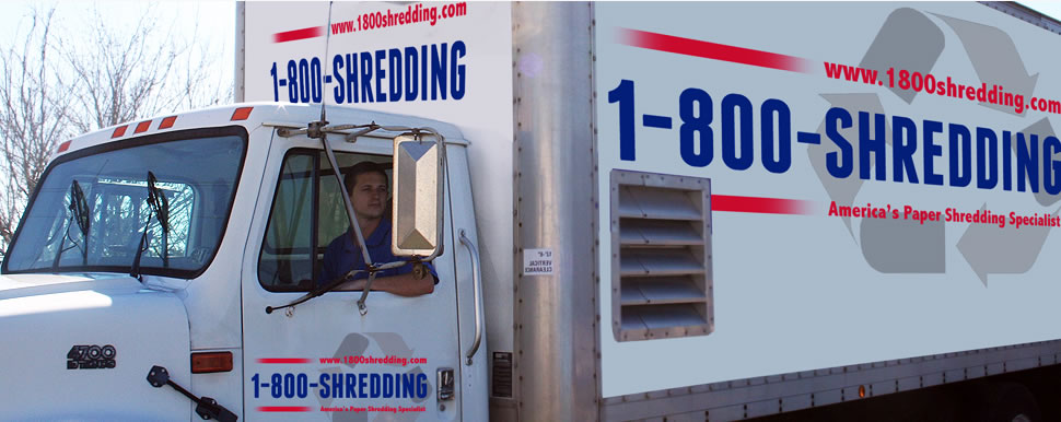 1-800-Shredding